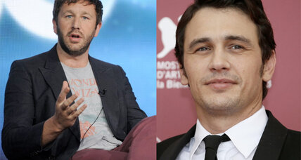 'Of Mice and Men' Broadway production will star James Franco, Chris O'Dowd