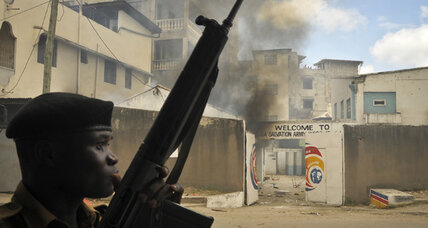 Murder of Muslim cleric sparks deadly riots in Kenyan city