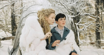 Narnia book 'The Silver Chair' will be next for a movie adaptation