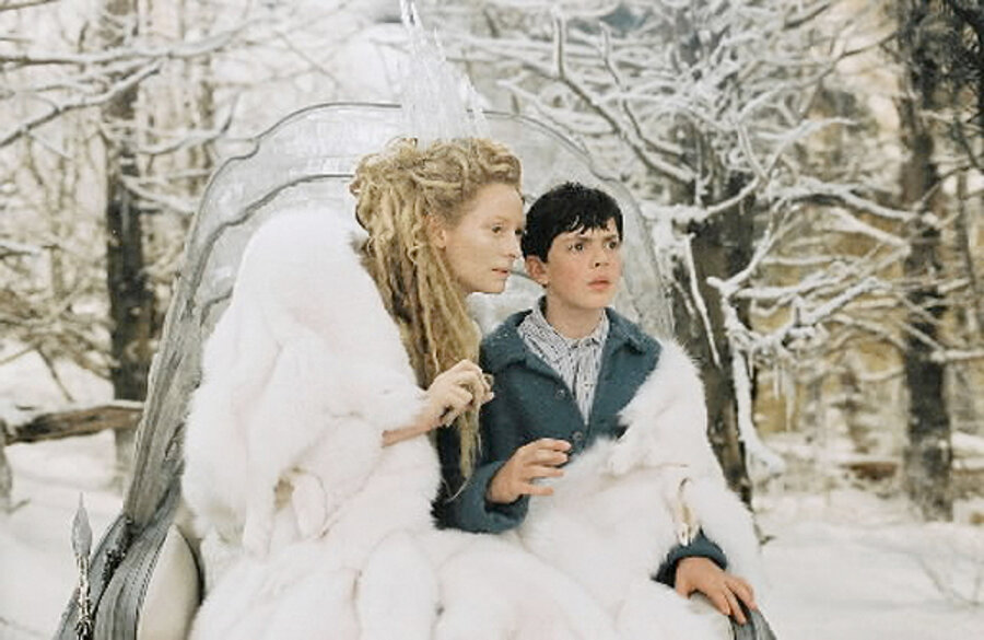 Narnia Book The Silver Chair Will Be Next For A Movie Adaptation