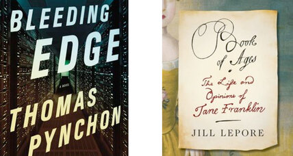Thomas Pynchon, George Packer and others are finalists for National Book Award