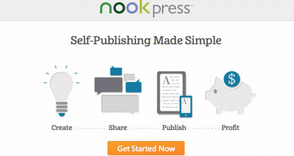 Kobo removes all self-published titles. Is this censorship, an overreaction, or just good sense?