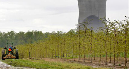 Nuclear power plants: Uneven enforcement suspected at nuclear plants