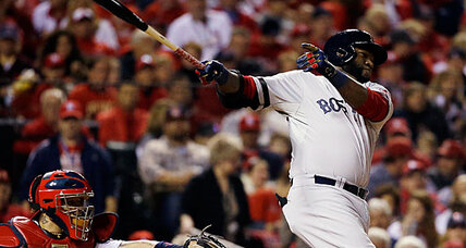 Boston Red Sox's David Ortiz: How good is he?