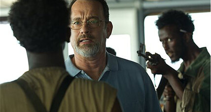 Tom Hanks is stellar in harrowing 'Captain Phillips'