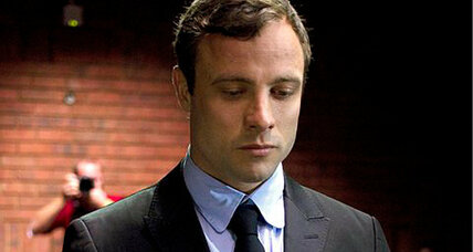 Reeva Steenkamp murder: Oscar Pistorius to face more charges