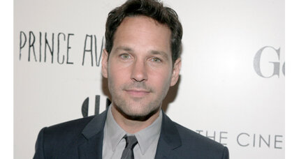 Paul Rudd, Joseph Gordon-Levitt are reportedly contenders for Marvel's 'Ant-Man'