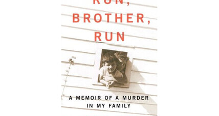 'Run, Brother, Run' author David Berg discusses his brother's murder – a crime made famous for the wrong reasons