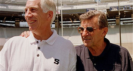 Paterno family sues NCAA: Will the judge throw out the case?