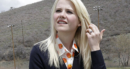Elizabeth Smart details her kidnapping and near rescues