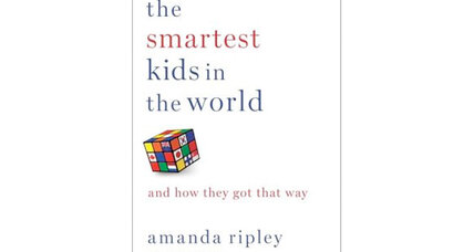 'The Smartest Kids in the World': 6 stories about students from Amanda Ripley's book