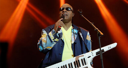 Stevie Wonder will release two albums next year