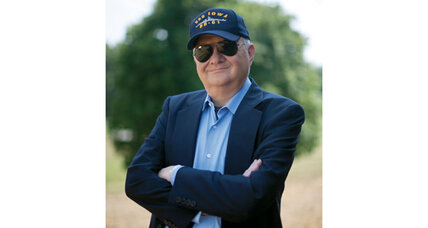 Tom Clancy, prolific thriller author, dies