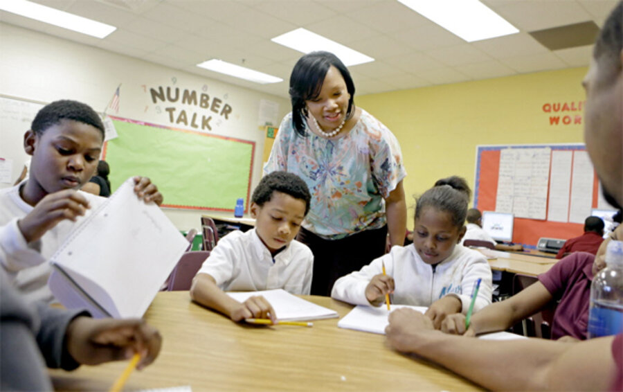 the many downsides of standardized testing in schools