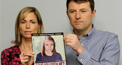 Madeleine McCann: Police release new images of suspect