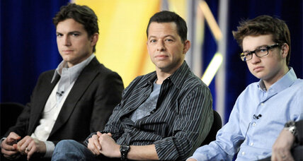Jon Cryer, Ashton Kutcher are TV's highest-paid actors