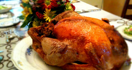 Free online course: Holiday Food Traditions (+video)