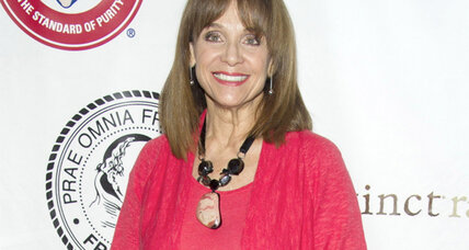 Valerie Harper inspires, exits 'Dancing with the Stars'