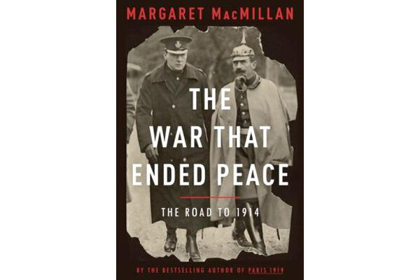 The War That Ended Peace - CSMonitor.com