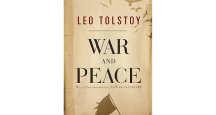 'War and Peace' will be adapted as a BBC miniseries