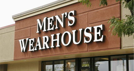 Jos. A. Bank buyout offer rejected by Men's Wearhouse
