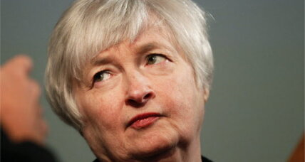 Janet Yellen: Obama's nominee to replace Bernanke as Fed chief