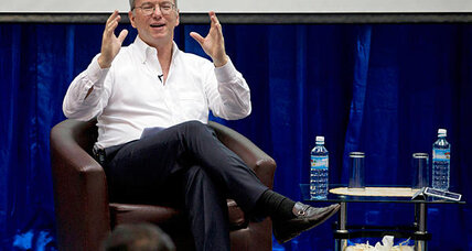 Thinking about switching from iOS to Android? Let Eric Schmidt help.