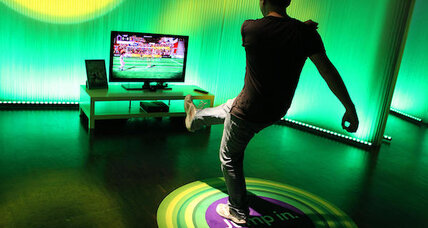 Microsoft hopes new Kinect for Windows sparks app revolution