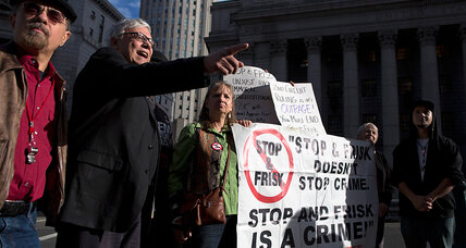Stop-and-frisk: Bloomberg hails ruling, but victory likely short-lived