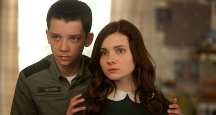 'Ender's Game' movie empowers kids, but not the way parents might hope
