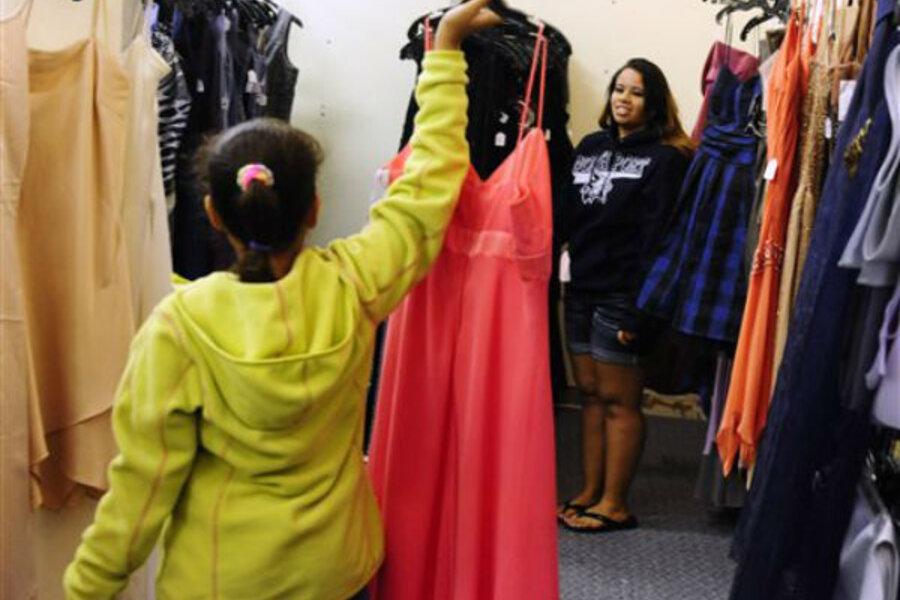 Dress Codes Set Tone For Florida School Dances Csmonitor Com