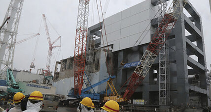 After Fukushima, Japan divided over future of nuclear energy