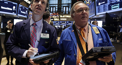Stocks get good start to November