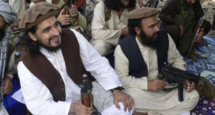 US killing of Taliban's Hakimullah Mehsud sparks Pakistan outrage (+video)
