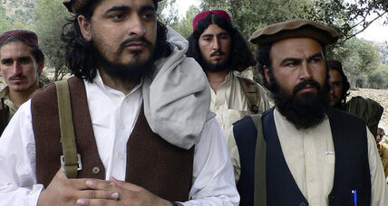 Pakistani Taliban confirm drone strike, meet to choose new leader
