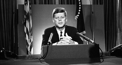 JFK assassination ushered in video age