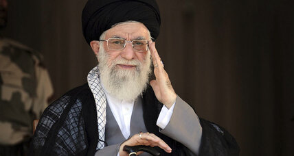Khamenei warns hard-liners against criticizing nuclear negotiators