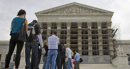 Is thumb burn a chemical weapons violation? Supreme Court takes up case.