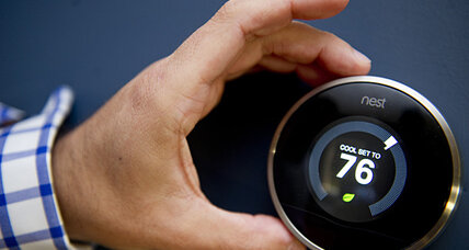 Your thermostat is about to get 'smart'