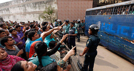 Bangladesh sentences 152 soldiers to death for mutiny that shook nation