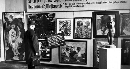 Nazi art cache revealed two years after discovery. Why the delay?