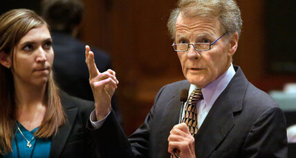 As Illinois House approves gay marriage, speaker cites Pope Francis (+video)