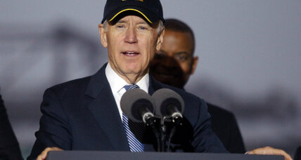 Joe Biden congratulates wrong guy for Boston mayoral win. Who messed up? (+video)