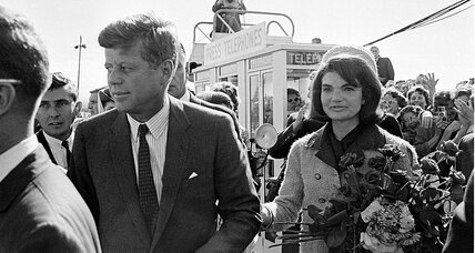 JFK anniversary: the best Kennedy books of all time