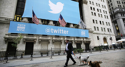 Twitter: Is a zero-profit company really worth $31 billion
