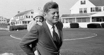 JFK documentary and information specials explore JFK anniversary