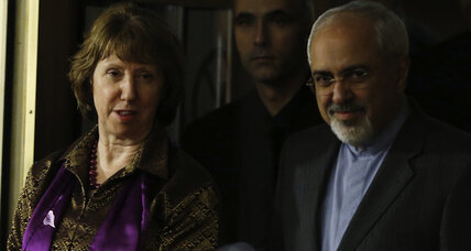 Failure to reach Iran nuclear deal may fortify hardline opponents