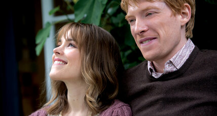 'About Time': Time travel makes the central romance a little creepy