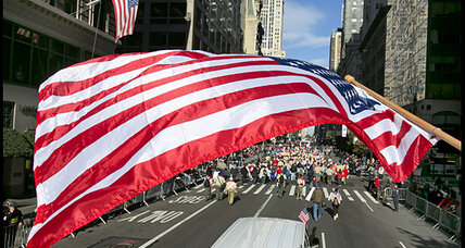 Veterans Day 2013: Why energy jobs are good fit for vets