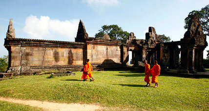 Preah Vihear ruling hailed as 'win-win' for Thailand, Cambodia